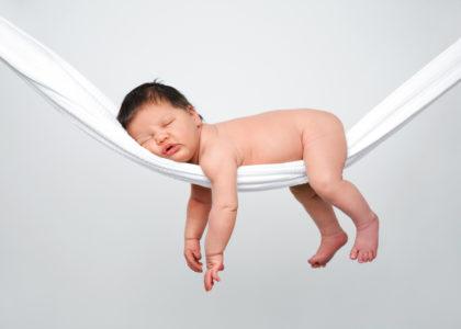 Wochenbettbetreuung nach der Geburt