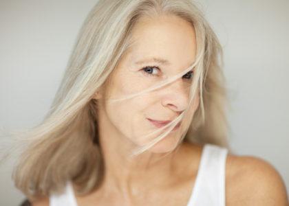 Skin Rejuvenation / Falten